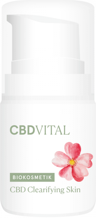 CBD Clearifying Skin