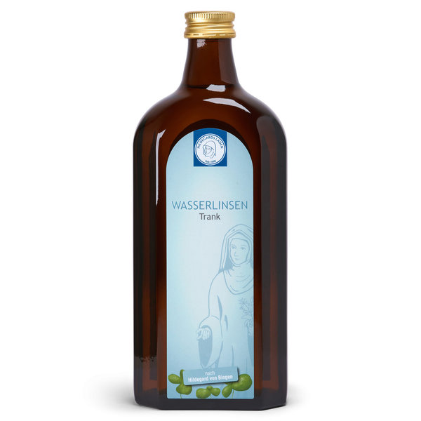 Wasserlinsen Trank 500ml